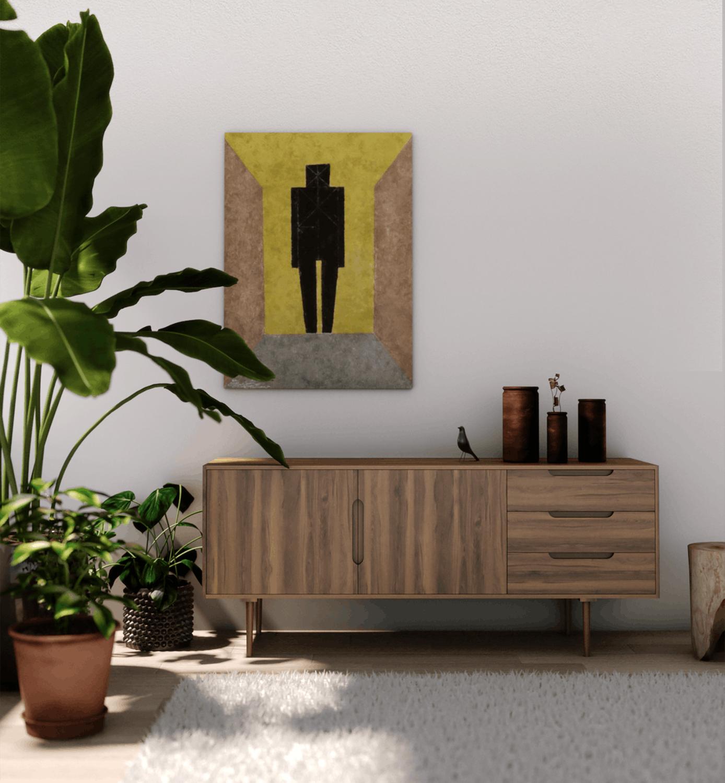 Apartment decors design