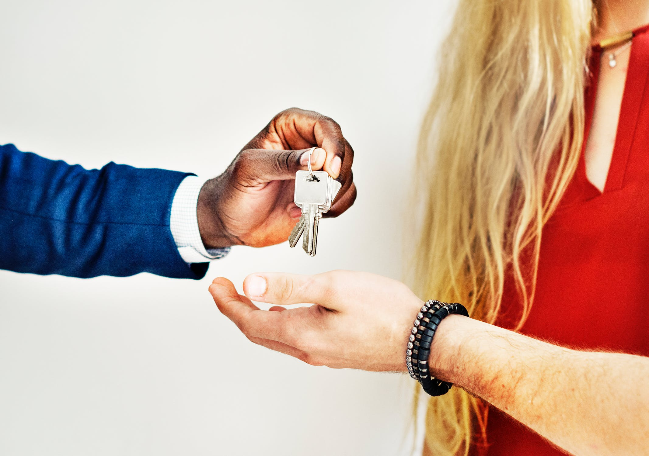 Event: Purchasing in A New Development - International Buyers Special