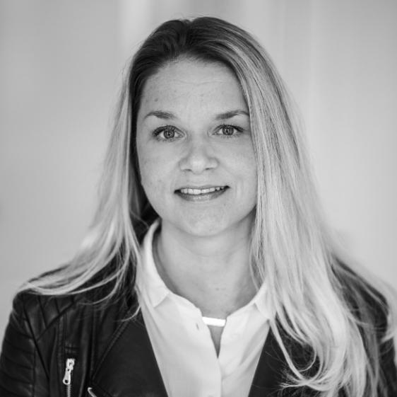Nicolette Kooijman