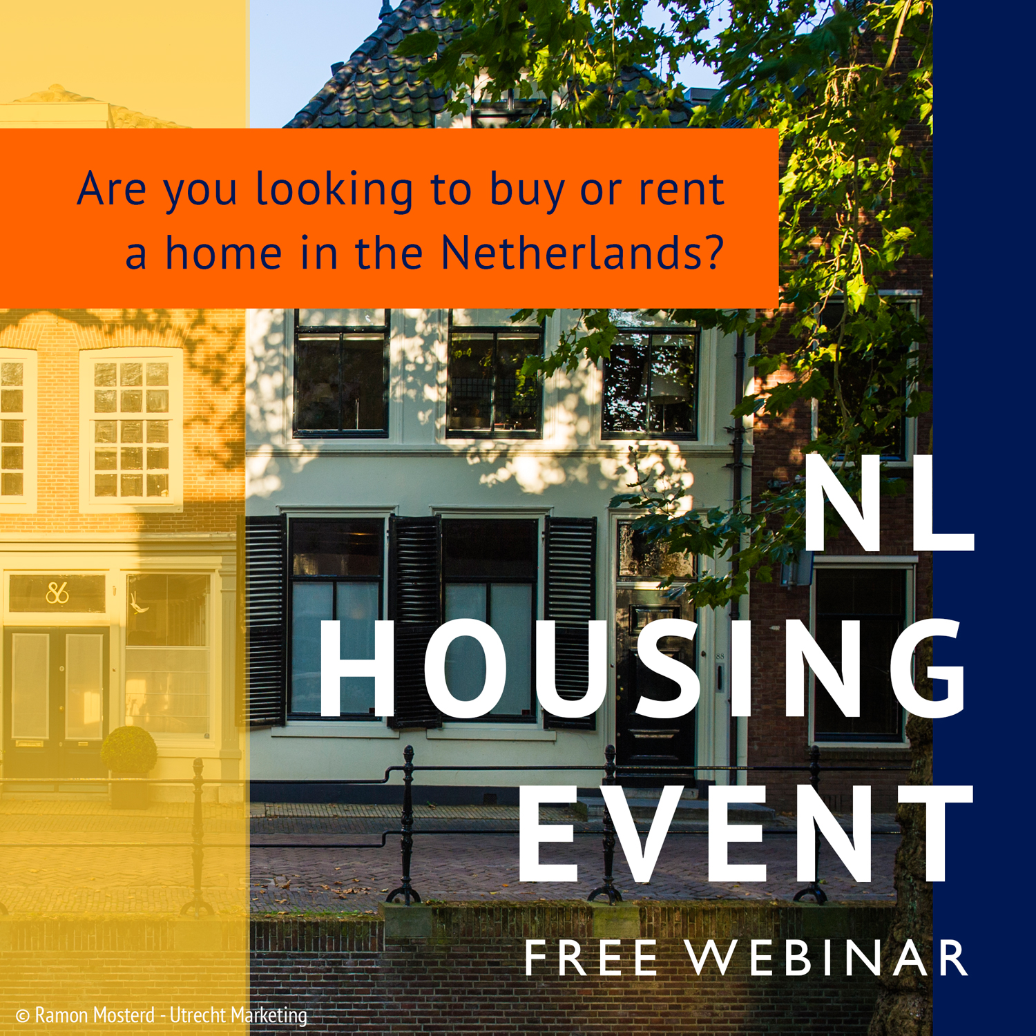 18 May 2021   NL Housing Event