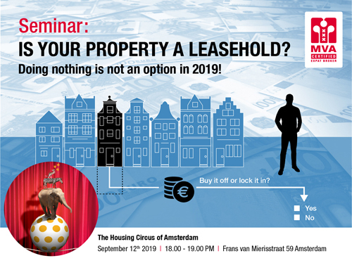 Seminar Is your property a leasehold